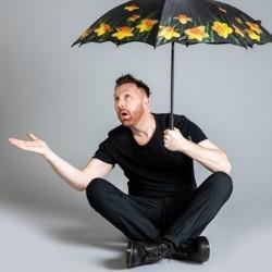 Jason Byrne: Audience Precipitation *