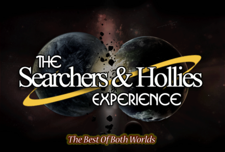 The Searchers & Hollies Experience *