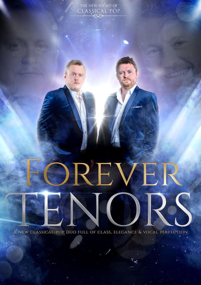 Forever Tenors