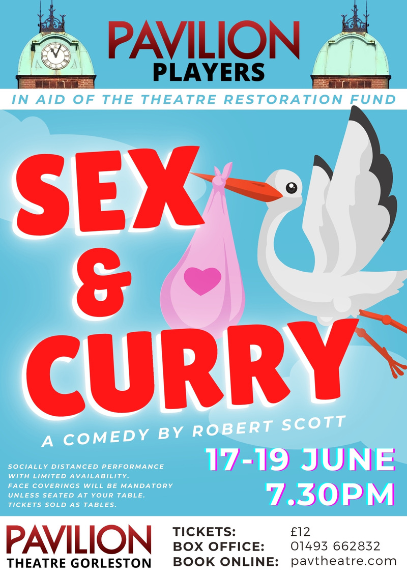 Sex and Curry