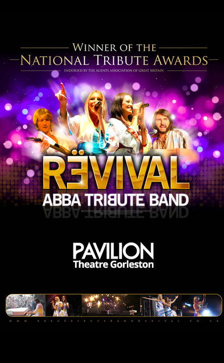 Revival - ABBA Tribute