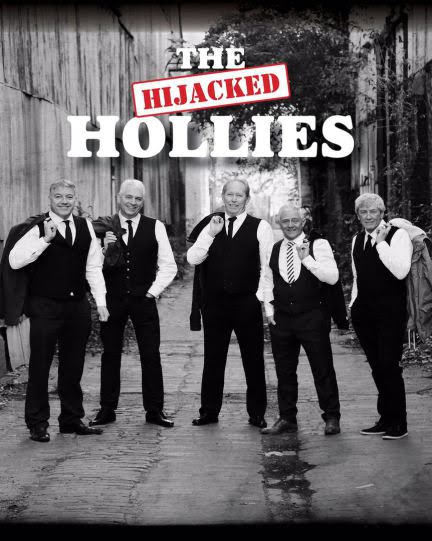 The Hijacked Hollies