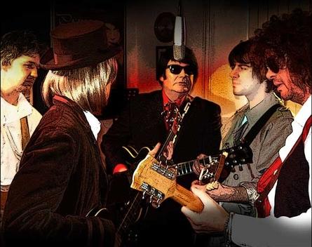 Roy Orbison & Travelling Wilburys