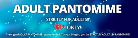 Adult Panto