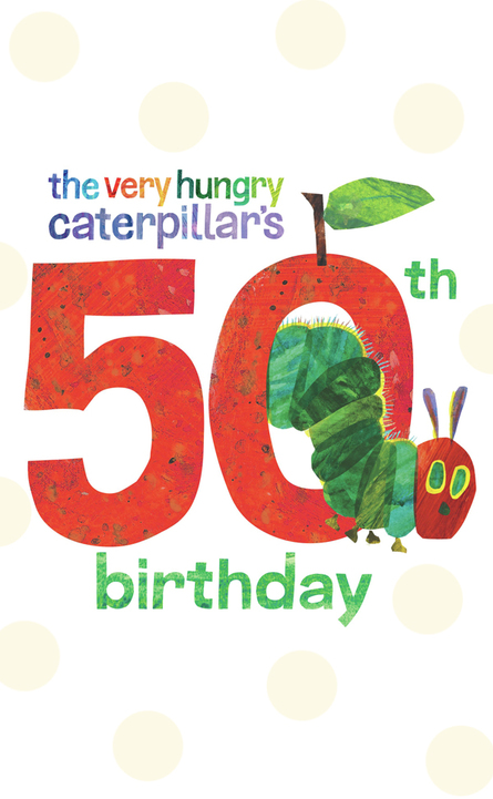 The Very Hungry Caterpillar Party!