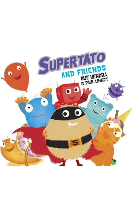 Supertato & Friends
